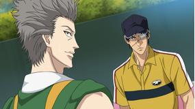 新テニスの王子様 OVA vs Genius10 第08話