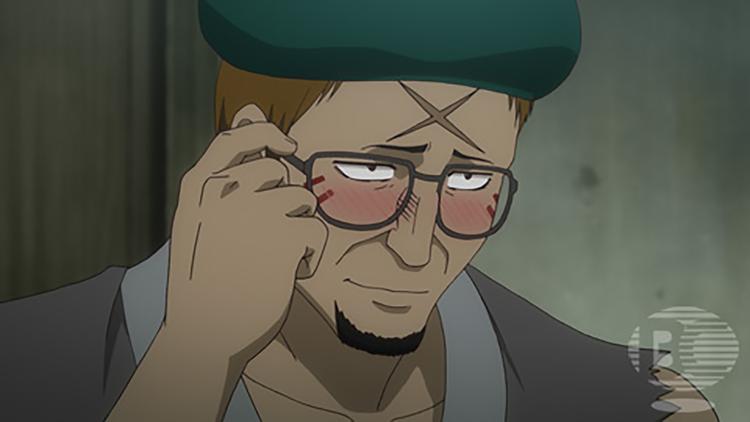 銀魂゜ 第298話
