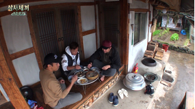 三食ごはん 漁村編3 第07話/字幕