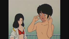 「タッチ」TVシリーズ 第002話