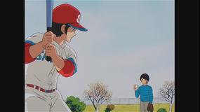「タッチ」TVシリーズ 第008話