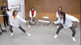ももクロちゃんと! ももクロちゃんとサッセン(2020/12/04放送分)