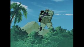 機動戦士ガンダム 第15話