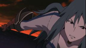 屍姫 第08話