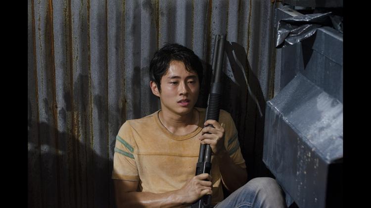 ウォーキング・デッド シーズン2 第09話/字幕