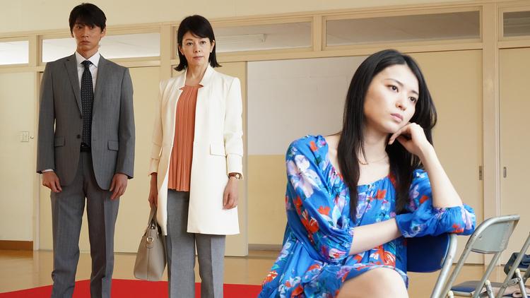 科捜研の女 season20(2020/11/26放送分)第06話