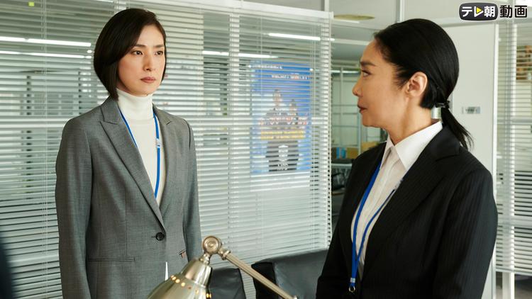 緊急取調室(2019) 第01話