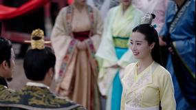 独孤伽羅 -皇后の願い- 第01話/字幕