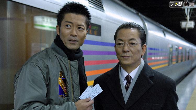 相棒 season6 第10話