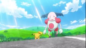 ポケットモンスター(2019年) 第30話