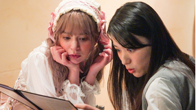 女子グルメバーガー部(2020/08/15放送分)第06話