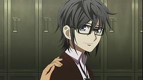 劇場アニメーション 「K SEVEN STORIES」 Episode4 Lost Small World -檻の向こうに- #2