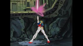 機動戦士ガンダム 第43話(最終話)