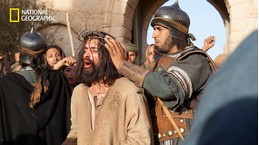 イエス・キリスト 磔刑の真相「前編」