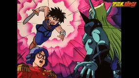 ドラゴンクエスト ダイの大冒険(1991) 第07話