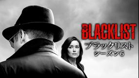 ブラックリスト シーズン6/吹替