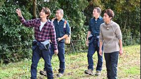 相葉マナブ マナブ!自然薯掘り1時間スペシャル(2020/12/13放送分)