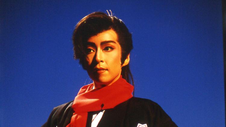 【宝塚歌劇】RYOMA-硬派・坂本竜馬!II-('96年花組・ドラマシティ)