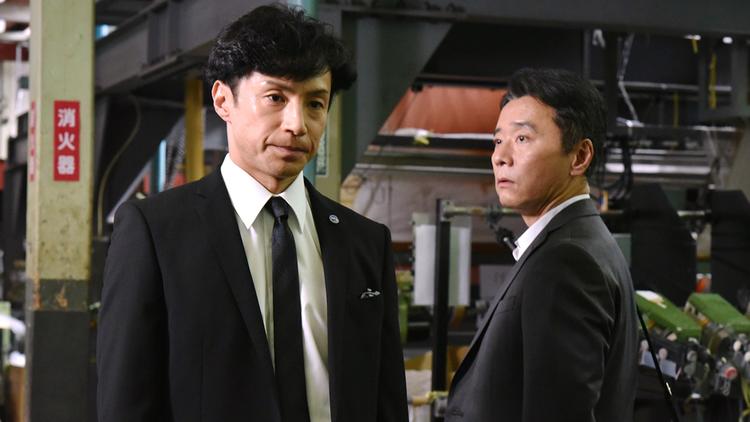 刑事7人(2017) 第04話