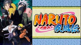 NARUTO-ナルト-疾風伝 守護忍…
