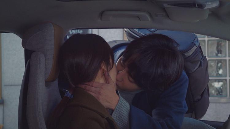 愛の温度 第23話/字幕