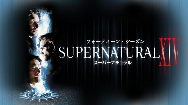 SUPERNATURAL14/吹替
