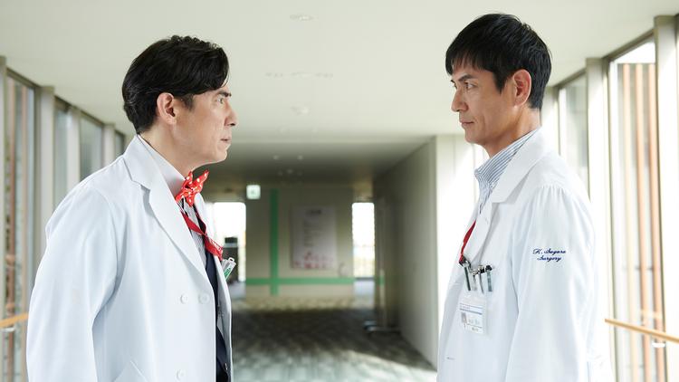 DOCTORS~最強の名医~ 2021新春スペシャル ディレクターズカット版 2021年1月10日放送
