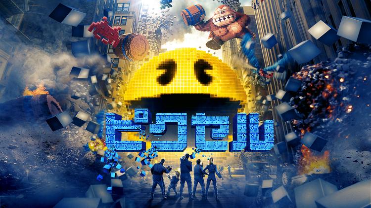 <4K>ピクセル/字幕