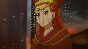 縁結びの妖狐ちゃん 第23話