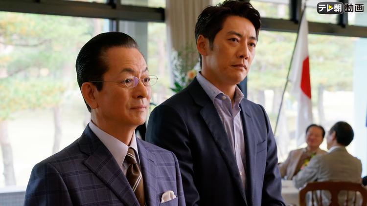 相棒 season18 テレビ朝日開局60周年記念 元日スペシャル 第11話