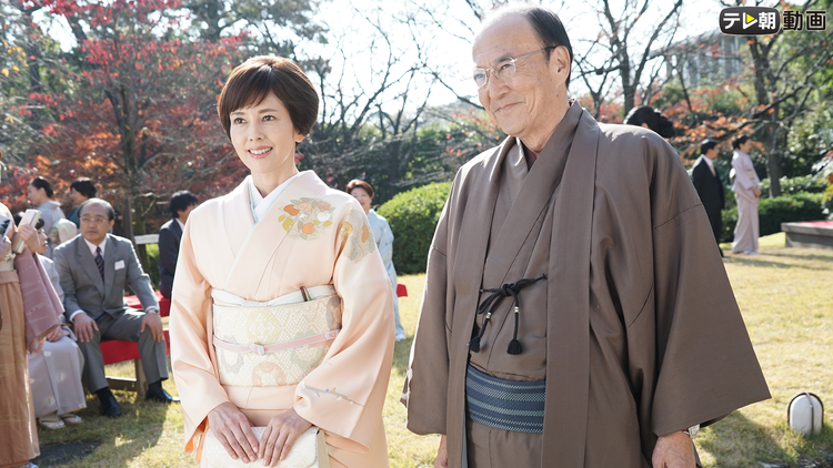 科捜研の女 Season17 第09話