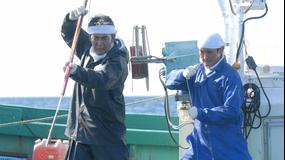 ドラマスペシャル マグロ 後編(2007/01/05放送)