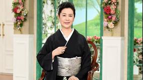 徹子の部屋 <名取裕子>自宅で飼うメダカ200匹に黒柳仰天!(2020/10/12放送分)