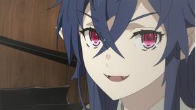 月とライカと吸血姫 第01話