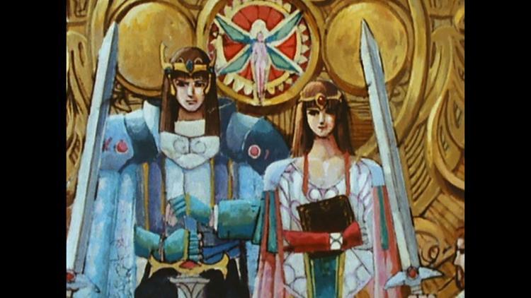 聖戦士ダンバイン New Story of AURA BATTLER Dunbine 第03話(最終話)