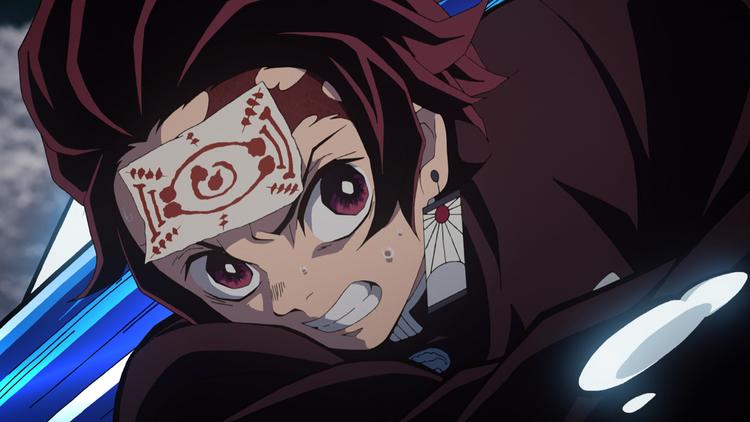 鬼滅の刃 第10話 映画 ドラマ アニメの動画はビデオパス