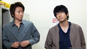 青のSP -学校内警察・嶋田隆平-(2021/03/02放送分)第08話