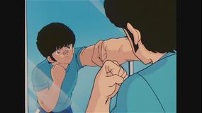 「タッチ」TVシリーズ 第018話
