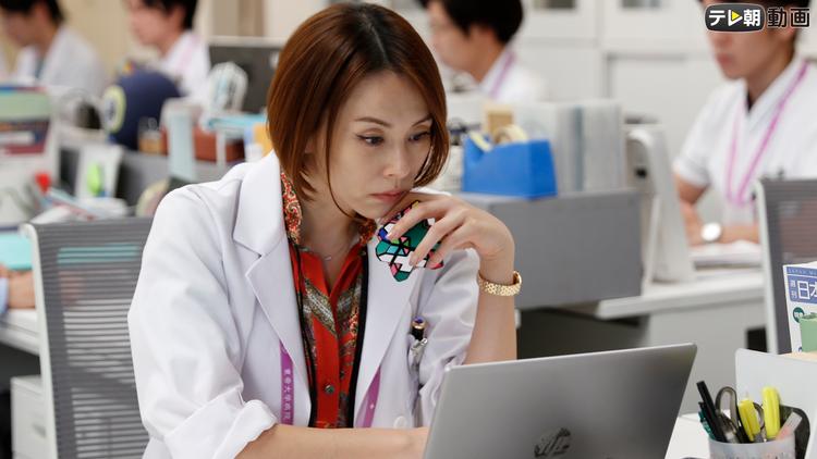 ドクターX -外科医・大門未知子-(2019)(2019/12/05放送分)第08話