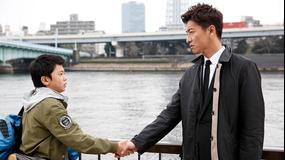 BG ~身辺警護人~(2018) 第08話
