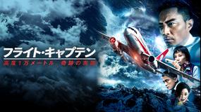 フライト・キャプテン 高度1万メートル、奇跡の実話/字幕