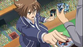 カードファイト!! ヴァンガード2019 第09話