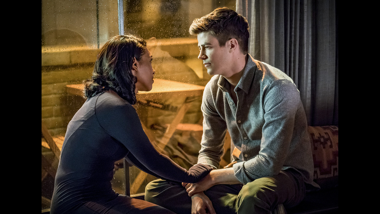 THE FLASH/フラッシュ <フォース・シーズン> 第07話/吹替