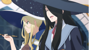 魔女の旅々 第10話