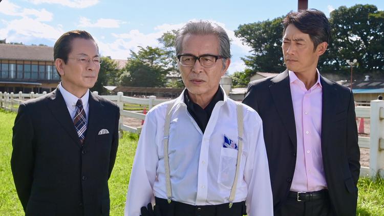 相棒 season20(2021/10/13放送分)第01話