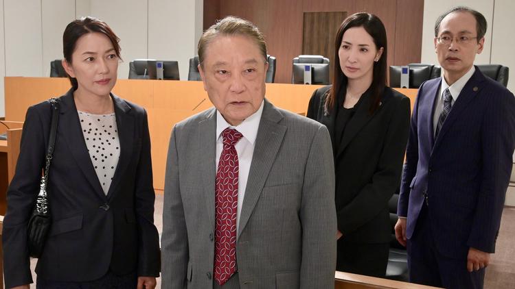おかしな刑事 #25(2020/12/24放送)