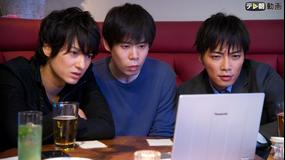相棒 season12 第01話
