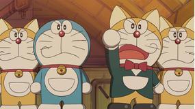ドラえもん 決戦!ネコ型ロボットvsイヌ型ロボット