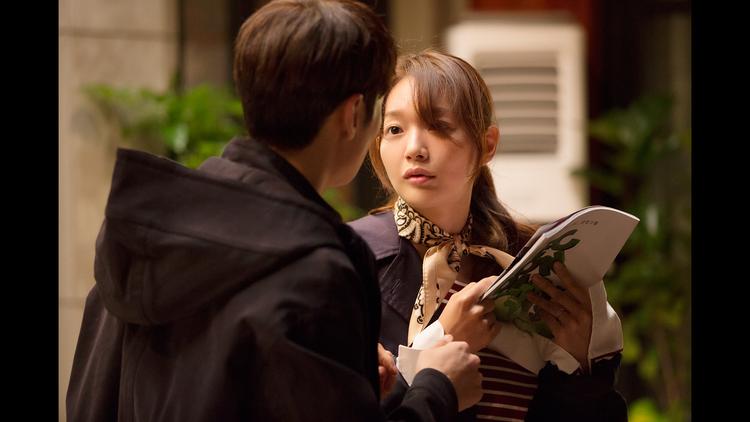 明日、キミと 第08話/字幕
