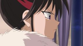 半妖の夜叉姫 第03話